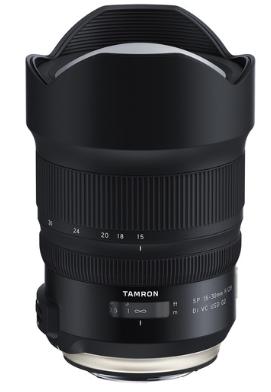 Tamron SP 15-30mm F2.8 Di VC USD(A012) Nikon
