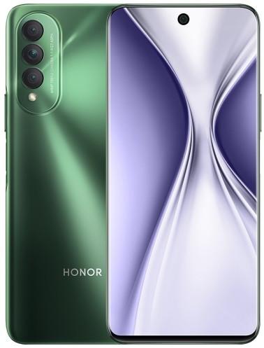 Honor X20 SE 5G Dual Sim 128GB Emerald (8GB RAM) - China Version