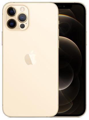 Apple iPhone 12 Pro 5G 512GB Gold (eSIM)