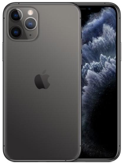 Apple iPhone 11 Pro 256GB Grey (eSIM)