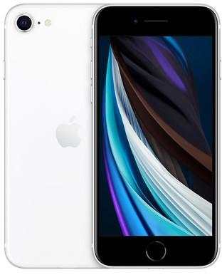 Apple iPhone SE 2020 128GB White (eSIM)