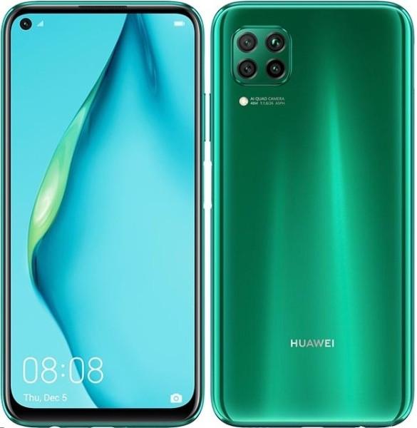 Huawei Nova 7i JNY-LX2 Dual Sim 128GB Green (8GB RAM)