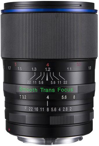 LAOWA 105mm F/2 STF (Nikon)