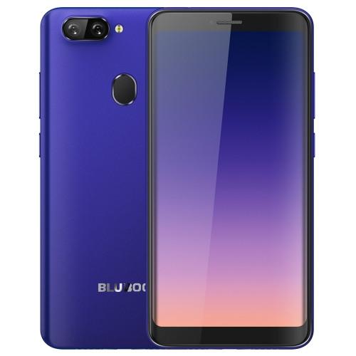 Bluboo D6 Dual Sim 16GB Blue (2GB RAM)