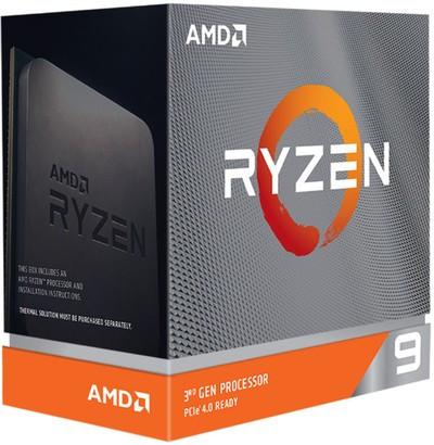 AMD Ryzen 9 3950X 16-Core Processor
