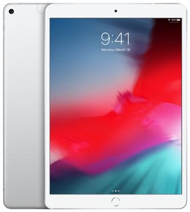 Apple iPad Air 10.5 2019 Wifi 64GB Silver
