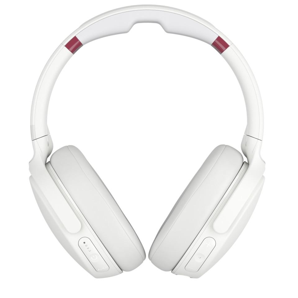 Skullcandy Venue ANC Wireless Over-Ear Headphones White