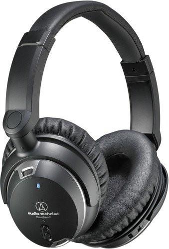 Audio-Technica ATH-ANC9 Headphones