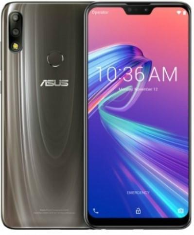 Asus Zenfone Max Pro (M2) ZB631KL Dual Sim 128GB Silver (4GB RAM)