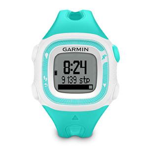 Garmin Forerunner 15 GPS Watch(Teal/White)
