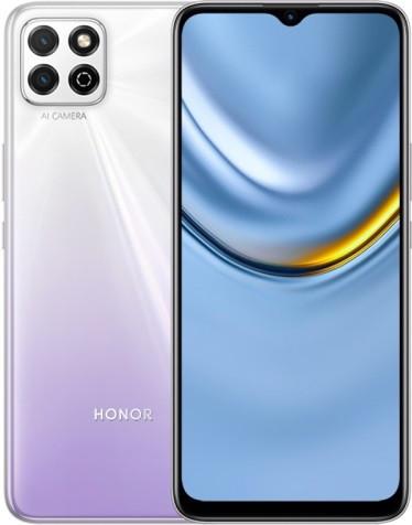 Honor Play 20 Dual Sim KOZ-AL00 128GB Silver (4GB RAM) - China Version