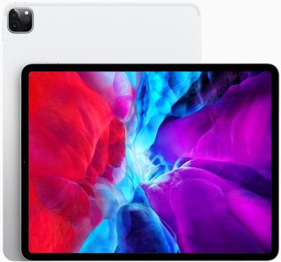 Apple iPad Pro 12.9 2020 Wifi 256GB Silver