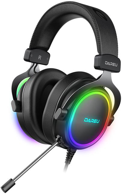 DareU EH925 7.1 RGB Gaming Headset