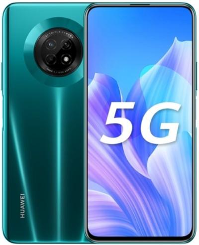 Huawei Enjoy 20 Plus 5G Dual Sim FRL-AN00a 128GB Emerald (6GB RAM)