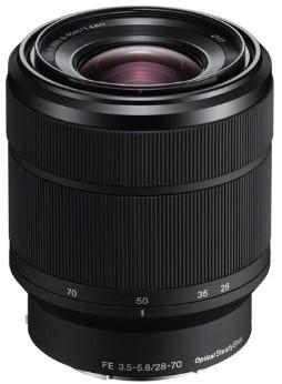 Sony FE 28-70mm F3.5-5.6 OSS (SEL2870)(White box)