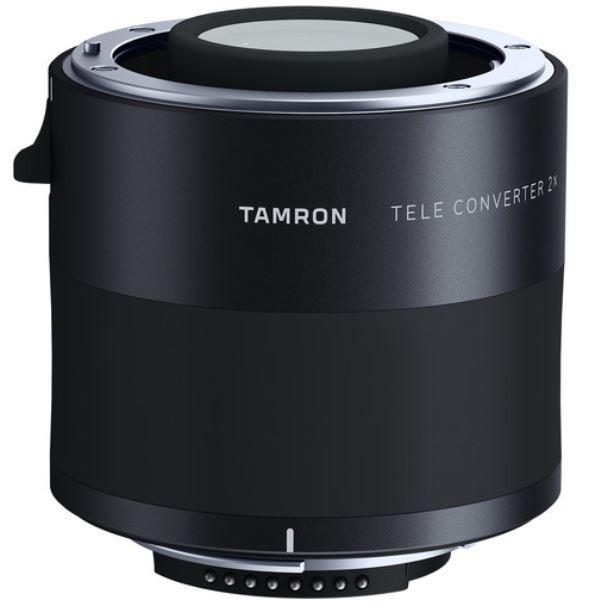 Tamron TC-X20 2.0x Teleconverter (A022) (Nikon) фото
