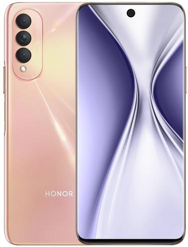 Honor X20 SE 5G Dual Sim 128GB Cherry Gold (6GB RAM) - China Version