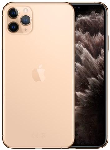 Apple iPhone 11 Pro A2217 Dual Sim 64GB Gold