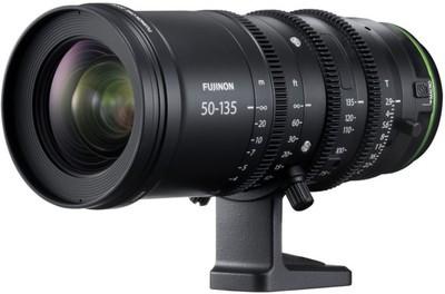 Fujinon MK 50-135mm T2.9 Lens (X-mount)