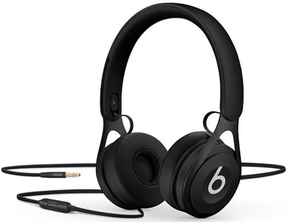 Beats EP On-ear Headphone Black