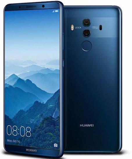 Huawei Mate 10 Pro BLA-L29 Dual Sim 128GB Blue