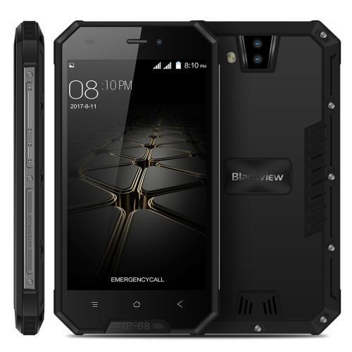 Blackview BV4000 Pro Dual Sim 16GB Black