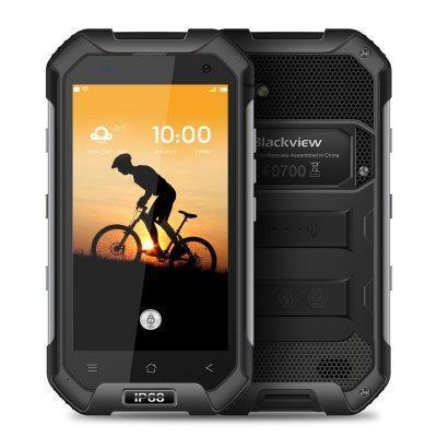 Blackview BV6000 Dual Sim 32GB Black