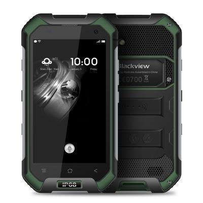 Blackview BV6000 Dual Sim 32GB Green