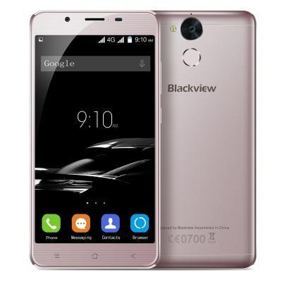 Blackview P2 Dual Sim 64GB Grey