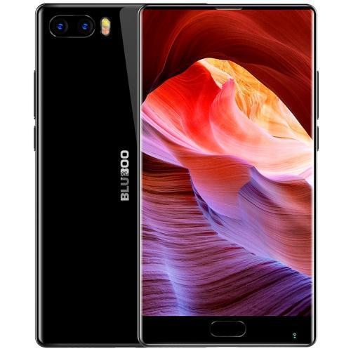 Bluboo S1 Dual Sim 64GB Black