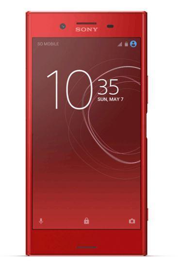 Sony Xperia XZ Premium G8142 Dual Sim 64GB Red