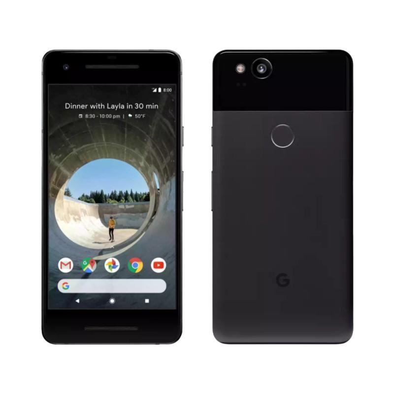 Google Pixel 2 G011A 128GB Black