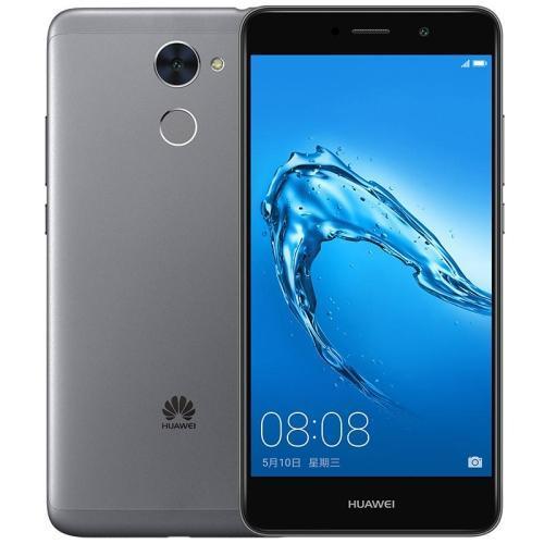 Huawei Enjoy 7 Plus TRT-AL00A Dual Sim 64GB Grey фото