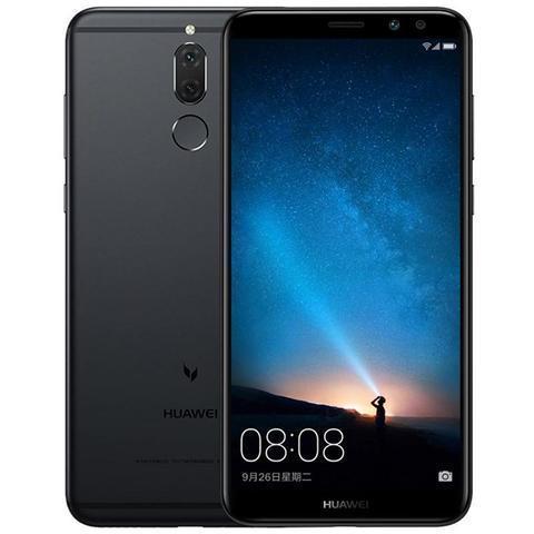 Huawei Nova 2I Dual Sim RNE-L22 64GB Black