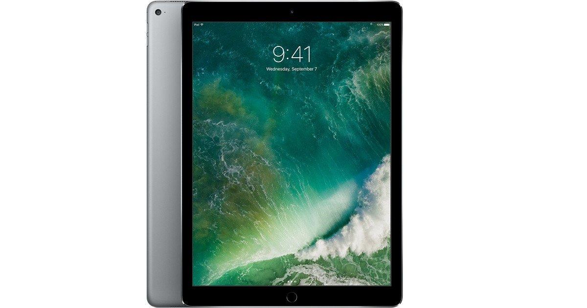 Apple iPad Pro 12.9 Wifi 512GB Space Grey