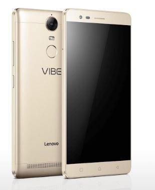 Lenovo VIBE K5 Note A7020a40 Dual Sim 4GB Ram 32GB Gold