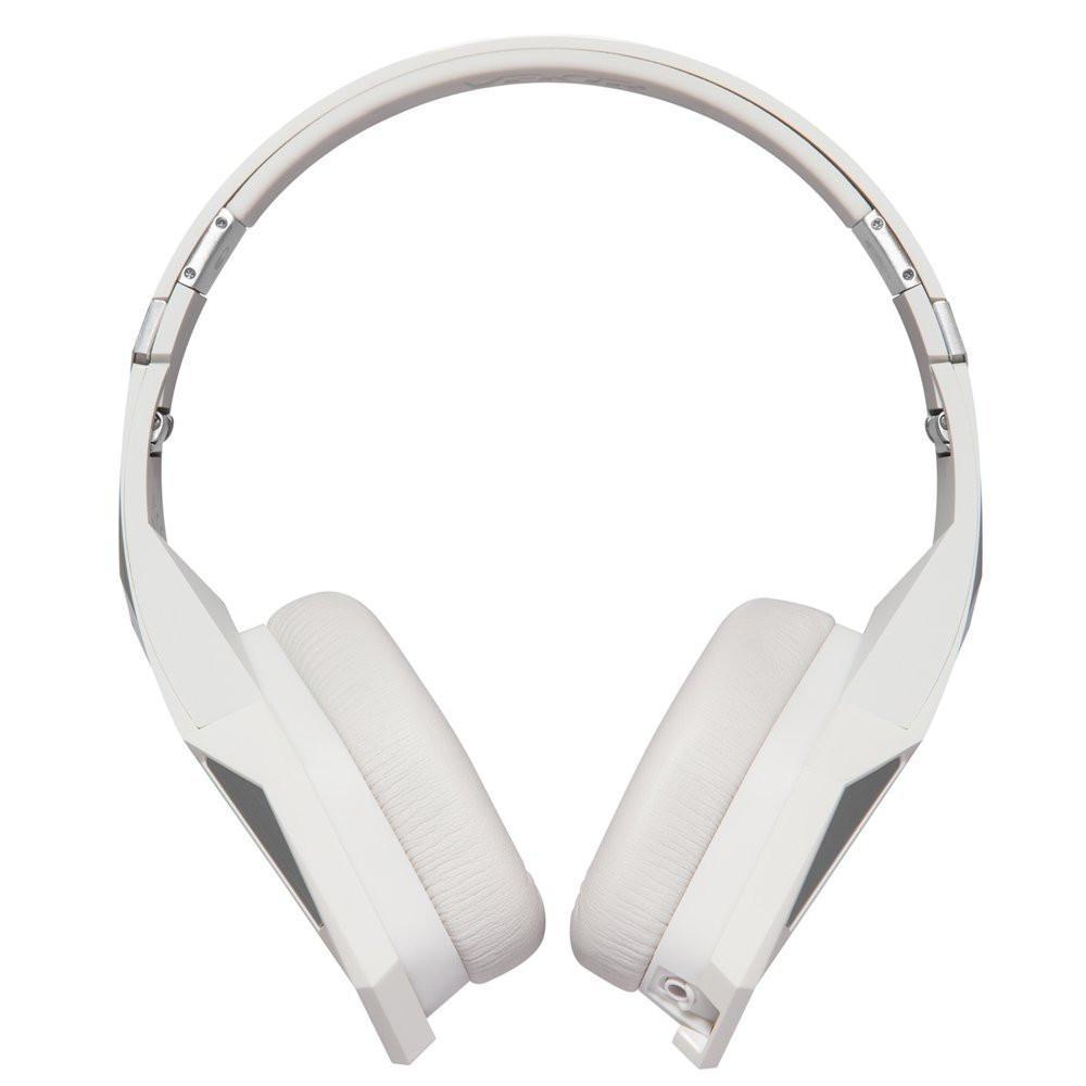 Monster Diesel Vektr White On-Ear headphones