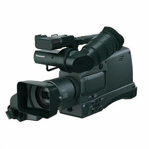 Panasonic AG-HMC73 Memory Card Camera-Recorder