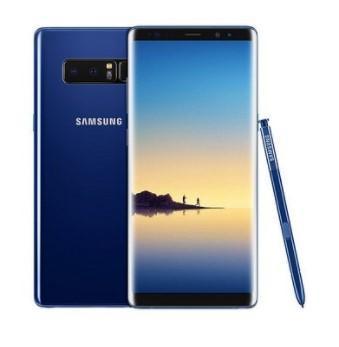 Samsung Galaxy Note 8 N9500 Dual Sim 128GB Blue
