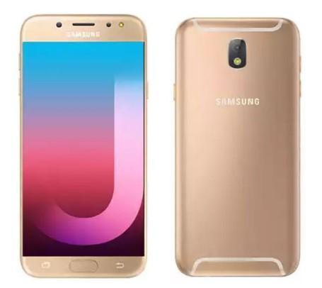 Samsung Galaxy J7 Pro (2017) Dual Sim J730GM 32GB Gold