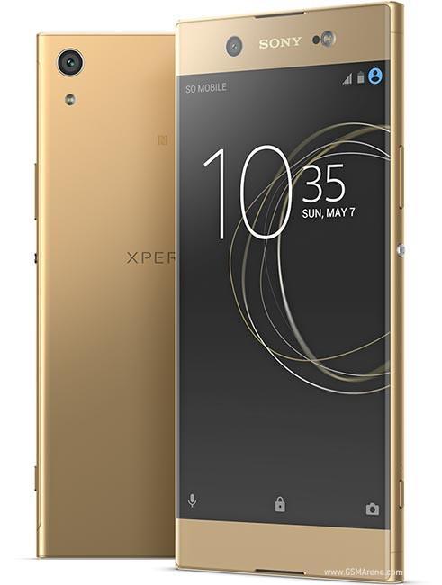 Sony Xperia XA1 Ultra G3226 Dual Sim 64GB Gold