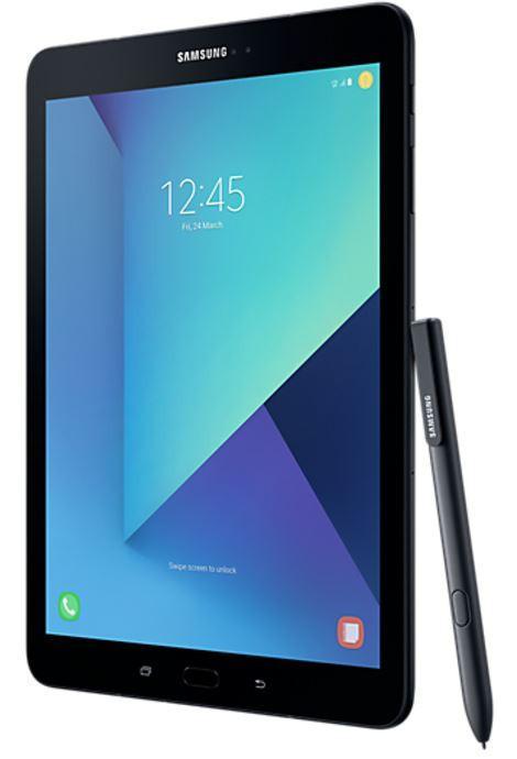 Samsung Galaxy Tab S3 9.7 T825 LTE 32GB Black