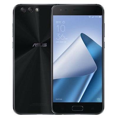 Asus Zenfone 4 ZE554KL Dual Sim 64G Black (6GB Ram)