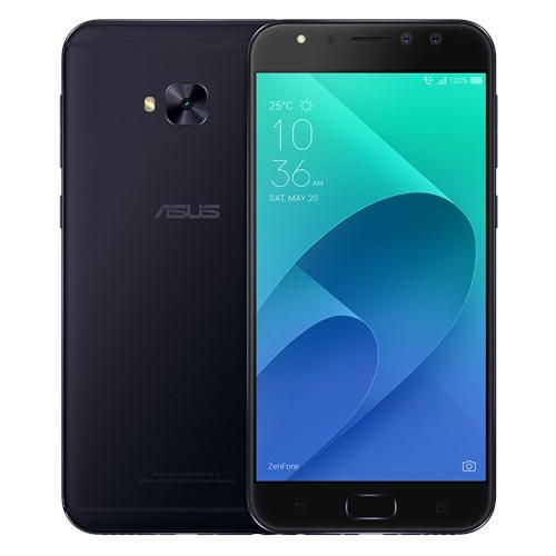 Asus Zenfone 4 Selfie Pro ZD552KL Dual Sim 64GB Black