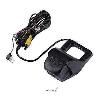 Car DVR - S07 Universal Full HD 1080P 16MP