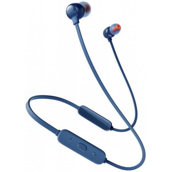JBL Tune 115BT Wireless Headphones (Blue)