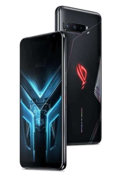 ASUS ROG Phone 3 5G ZS661KS Dual 512GB Black (12GB RAM) - Global Version
