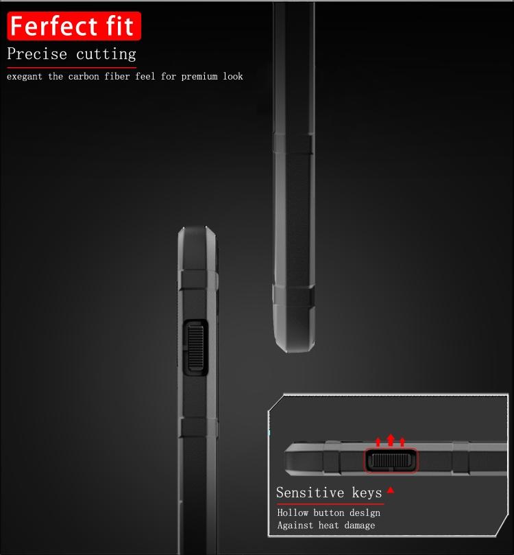 Full Coverage Shockproof TPU Case for Sony Xperia 5 II (Grey)