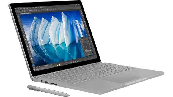 Microsoft Surface Book i7 256GB (8GB Ram)