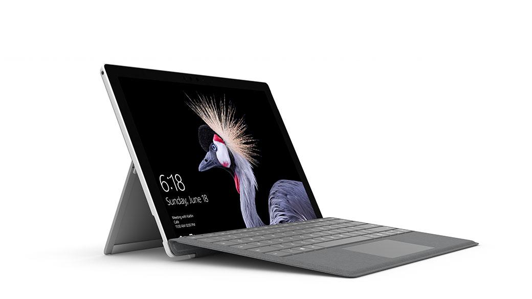 Microsoft Surface Pro 2017 i7 512GB (16GB Ram)
